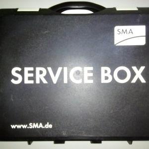 Καλώδιο SMA USB PBS Service Interface