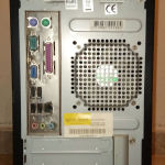 Ολοκληρωμένο σύστημα υπολογιστή