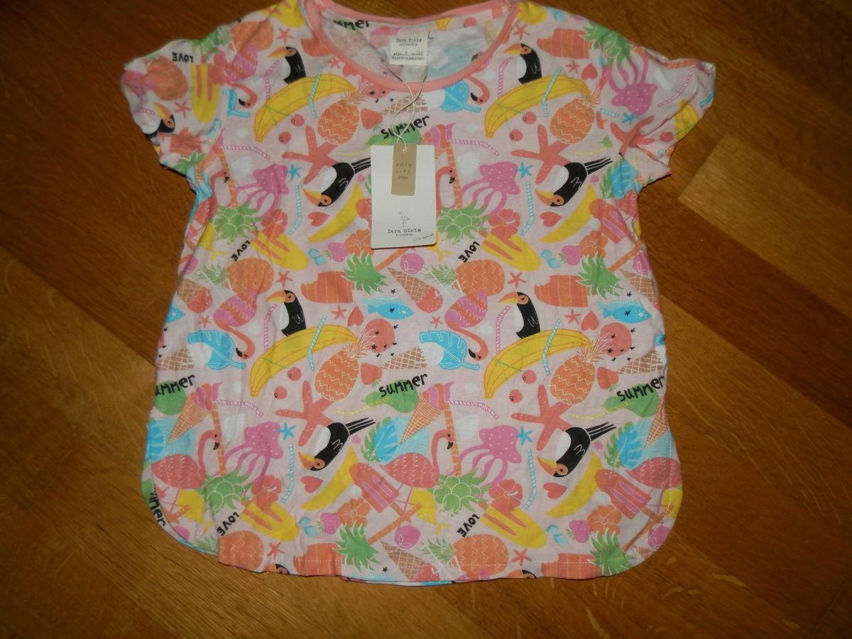 74e932b9bd2 zara ολοκαινουργιο μπλουζακι για 8χρ - αγγελίες σε Μαρούσι - Vendora.gr