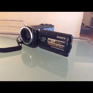Βιντεοκάμερα SONY