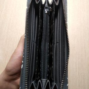 Πορτοφόλι δερμάτινο Axel