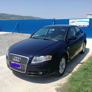 Audi A4 1.9 DIESEL '06
