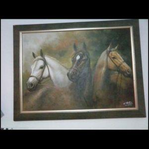Πίνακας ζωγραφικής λαδιού