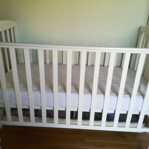 3bf92e3a23b Πωλείται βρεφικό κρεβάτι. € 100,00. ΠΑΙΔΙΚΕΣ ΚΟΥΝΙΕΣ & ΑΛΛΑΞΙΕΡΑ (ΣΕΤ)