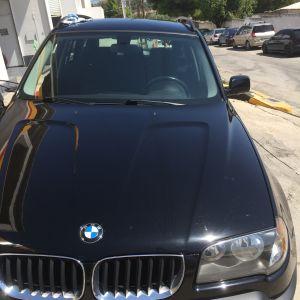 Πωλείται BMW X3 2.0 Diesel 2006