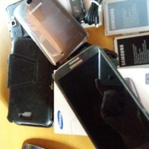 Samsung Note II  Titanium Gray.ΝΕΑ ΤΙΜΗ!!!