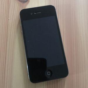iPhone 4 στα 16gb