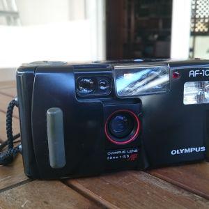 Olympus AF-10