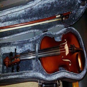πωλειται βιολι