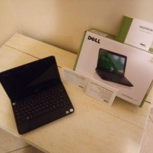 Πωλείται φορητός υπολογιστής DELL INSPIRON mini
