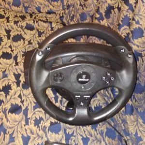 Τιμονιέρα T80 Racing Wheel