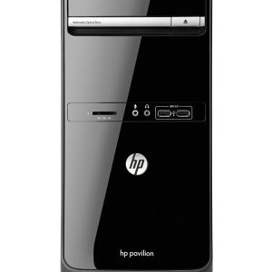 Pc gamer HP, nvidia 640/2gb,hd 1 TB,cpu E8400,4 gb ram,θεσσαλονικη
