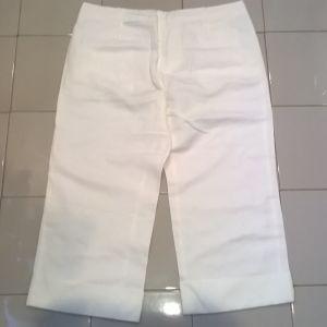 Παντελόνι λευκό Benetton